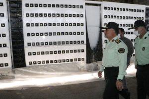 پلیس ایران ۷۰۰۰ دستگاه ماینر را کشف و ضبط کرد