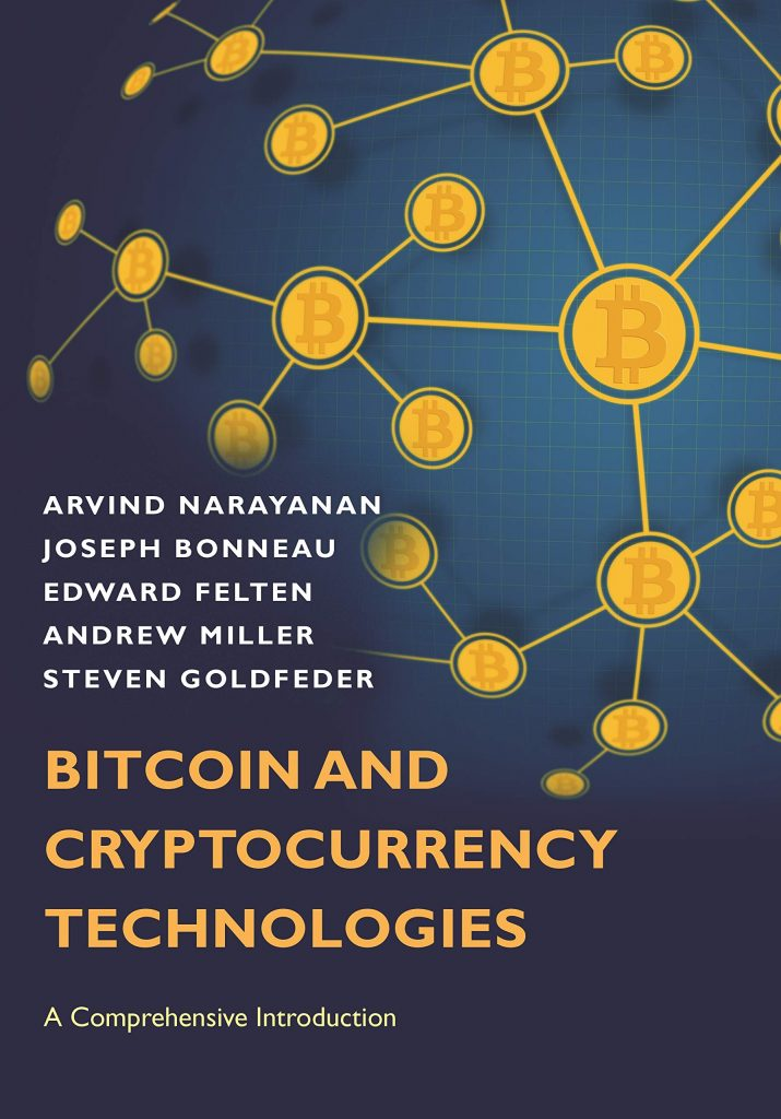 بهترین کتابها برای شروع یادگیری ارزهای دیجیتال