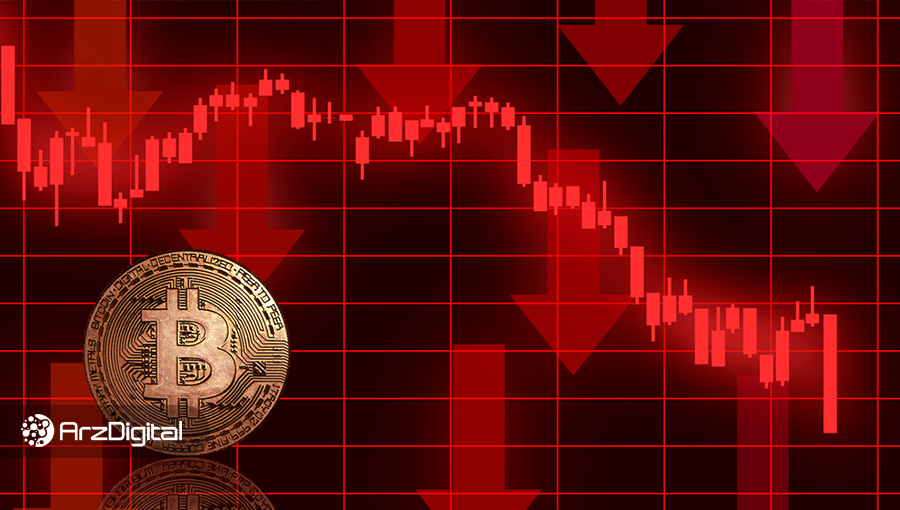 سقوط بیت کوین به ۳۵,۰۰۰ دلار خریداران را دچار تردید کرده است