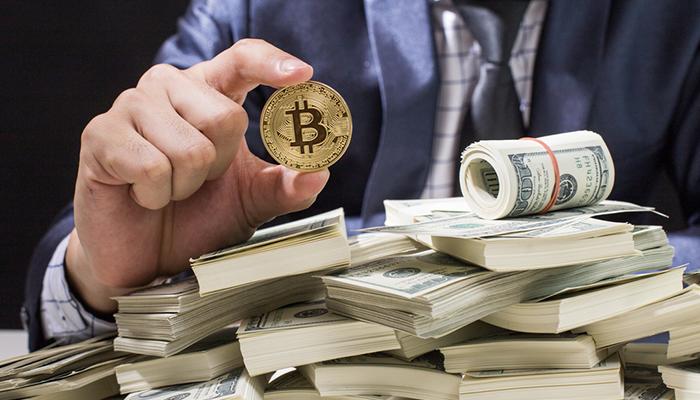 چینالیسیس: رابطه معناداری بین قیمت بیت کوین و نرخ تورم وجود ندارد