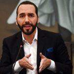 شهروندان السالوادور ۳۰ دلار بیت کوین هدیه میگیرند