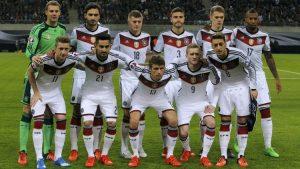 تیم ملی فوتبال آلمان NFT بازیکنان خود را ایجاد میکند