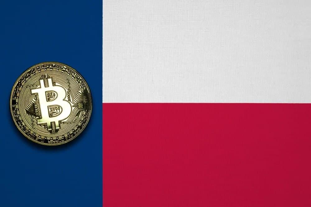 بانکهای تگزاس ارزهای دیجیتال را برای مشتریان نگهداری میکنند