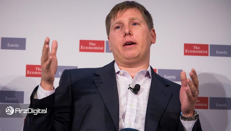 مدیرعامل هلدینگ مطرح ارزهای دیجیتال: قیمت ۹۹ درصد ارزهای دیجیتال اکنون بالاتر از ارزش حقیقی آنهاست!