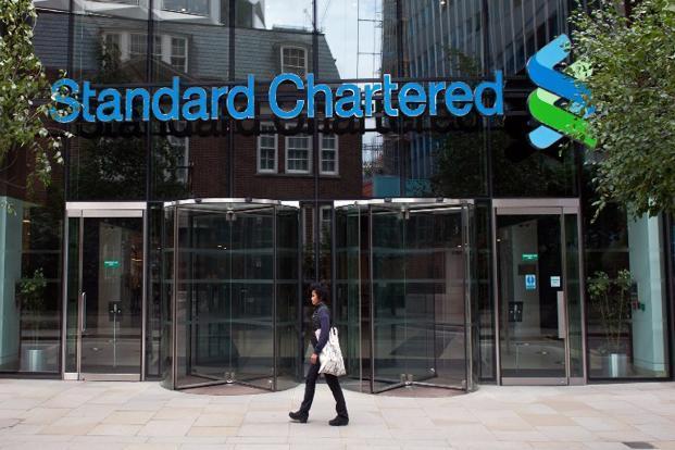 مدیرعامل استاندارد چارترد: جستجو برای یافتن جایگزین ارزهای فیات کاملا منطقی است