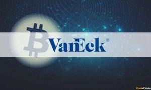 وناک درخواست عرضه یک صندوق سرمایهگذاری مشترک بیت کوین را ثبت کرد