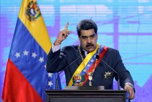 نیکلاس مادورو: ونزوئلا در پذیرش ارزهای دیجیتال پیشگام بوده است
