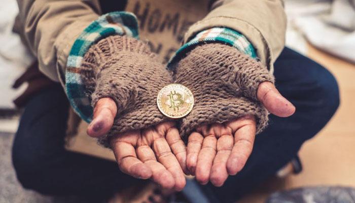 چگونه ارز دیجیتال هدیه بدهیم؟