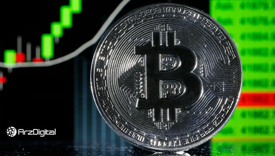 چرا معاملهگران ۲۹,۵۰۰ دلار را کف قیمت بیت کوین میدانند؟
