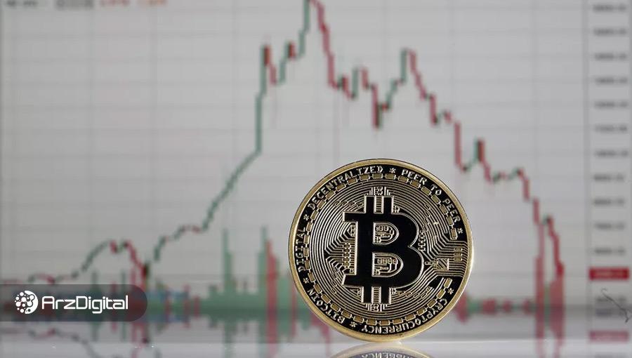 تحلیل قیمت بیت کوین؛ شکستهشدن حمایت ۳۴,۰۰۰ دلاری ممکن است به سقوط بیشتر منجر شود