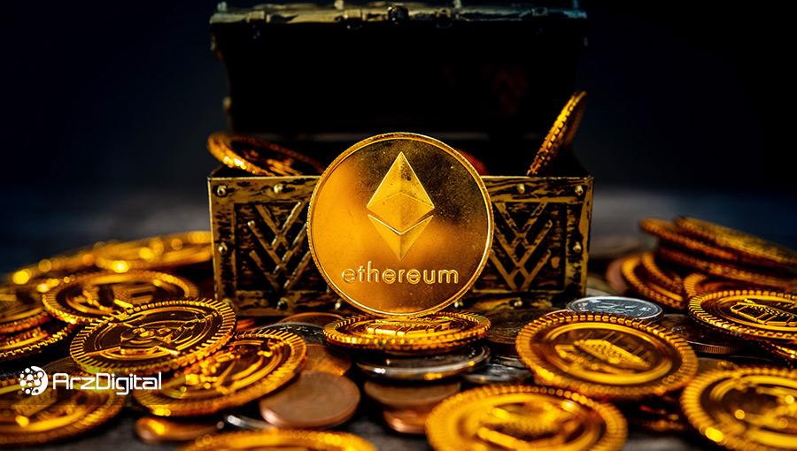 جیپی مورگان: اتریوم ۲.۰ میتواند آغازکننده صنعت ۴۰ میلیارد دلاری سهامگذاری باشد