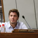 متن لایحه نماینده جنجالی پاراگوئه لو رفت؛ خبری از پذیرش بیت کوین نیست!