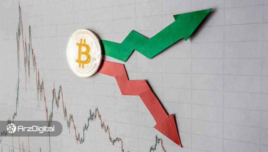 گلاسنود: رکود فعلی بازار ممکن است آرامش قبل از طوفان باشد!