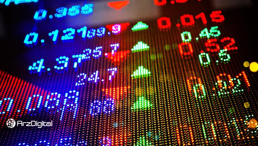 وضعیت بازار؛ تثبیت قیمت بیت کوین و اتریوم همزمان با صحبتهای رئیس فدرال رزرو