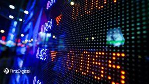 وضعیت بازار؛ حمایت خریداران از بیت کوین همزمان با جهش نسبی آلت کوینها