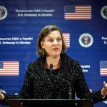 ابراز امیدواری دیپلمات آمریکایی برای حل تنشهای مالی بین صندوق بینالمللی پول و السالوادور