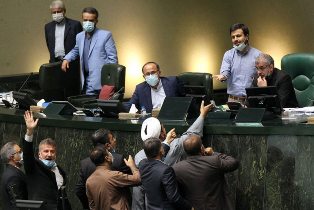 طرح صیانت فضای مجازی برای سرمایهگذاران ارز دیجیتال در ایران چه معنایی دارد؟