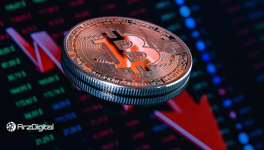 سقوط ۵ درصدی قیمت بیت کوین؛ انگشت اتهام بهسمت طرح جدید سنا برای دریافت مالیات از ارزهای دیجیتال