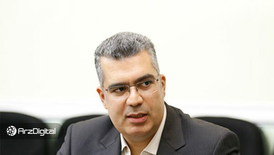 رئیس سازمان بورس: رمزارزها با اقدام بانک مرکزی وارد بورس میشوند