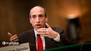 رئیس کمیسیون بورس آمریکا: تمام توکنهایی که پیشفروش عمومی دارند اوراق بهادار هستند