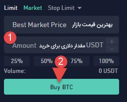 انتخاب بهترین قیمت بازار (۲)