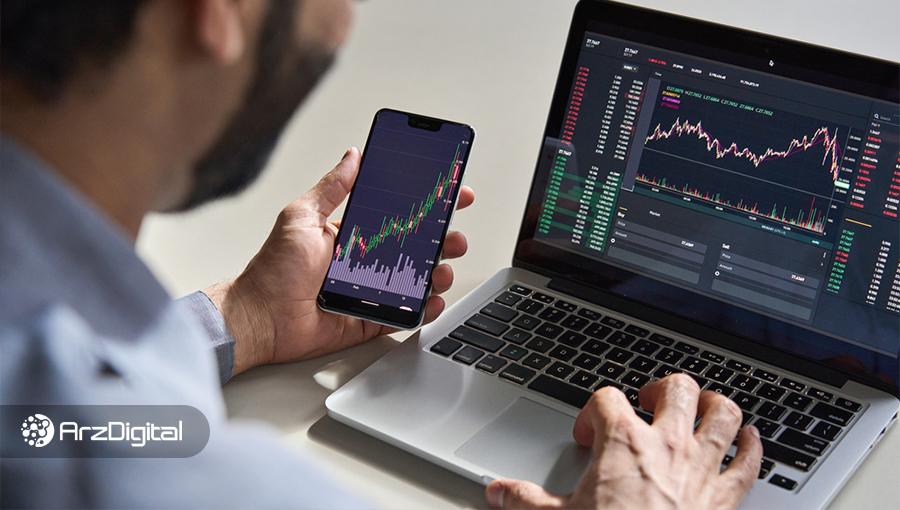 میکر (Maker) و تیکر (Taker) در بازار چه کسانی هستند؟