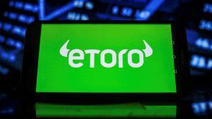 پلتفرم ایتورو ۱ میلیون دلار به پروژه GoodDollar کمک کرد