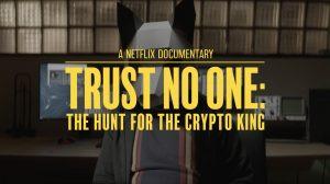 شرکت نتفلیکس، مستندی درباره ورشکستگی شرکت Quadrigacx میسازد