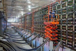مرکز استخراج بیت کوین ۸۵ مگاواتی بیت ماینینگ در اوهایو تاسیس میشود