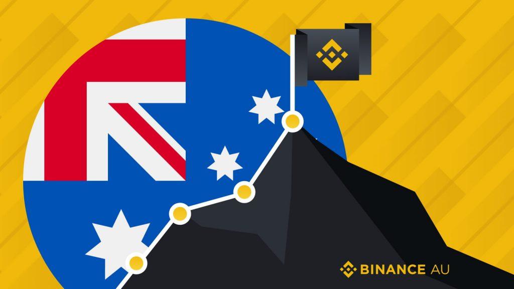 بایننس ارائه خدمات مشتقات را در استرالیا متوقف میکند