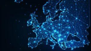چینالیسیس: اروپا بزرگترین اقتصاد کریپتویی یک سال اخیر بوده است