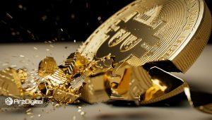 تحلیل قیمت بیت کوین؛ احیای نسبی پس از سقوط به ۴۲,۰۰۰ دلار