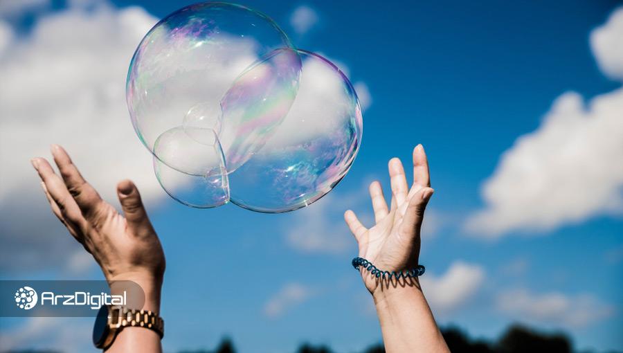 مدیرعامل سولانا: بازار ارزهای دیجیتال حباب نیست!