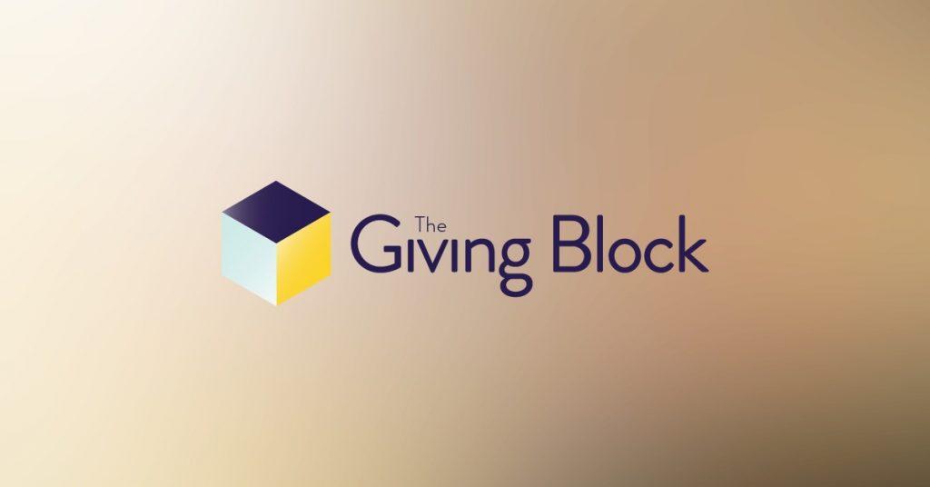 همکاری گیوینگ بلاک با RenPSG برای ارائه امکان اعطای ارزهای دیجیتال به سازمانهای خیریه