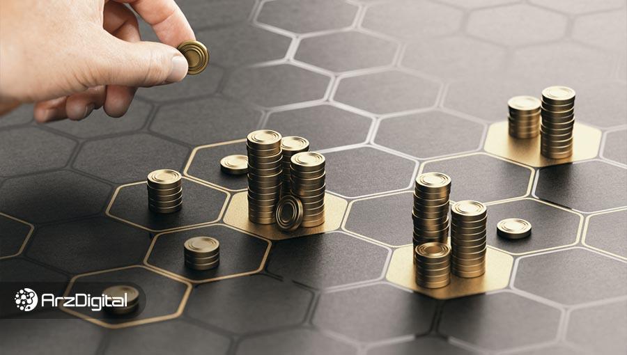 بزرگترین رویدادهای جذب سرمایه در سال ۲۰۲۱ در حوزه بلاک چین و ارزهای دیجیتال