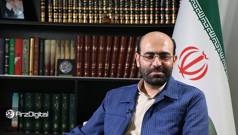نماینده مجلس: وزارت اطلاعات معتقد بود اهداف نهادهای پشت ارزهای دیجیتال مشخص نیست