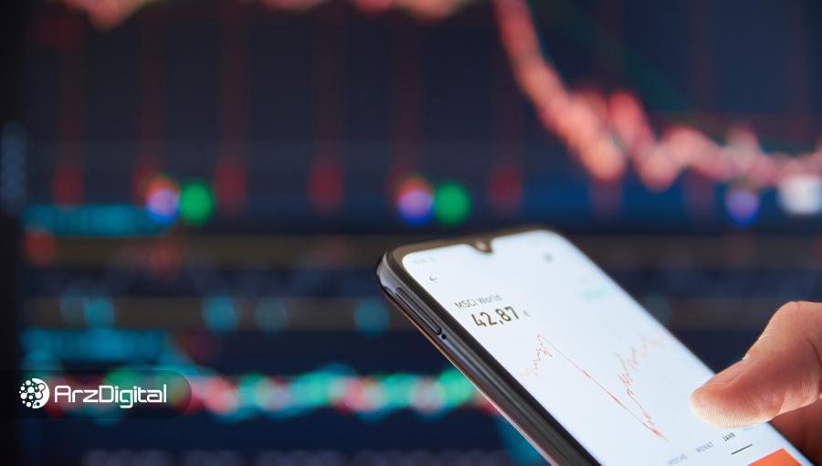 اصلاح قیمت چیست و چه تفاوتی با سقوط قیمت دارد؟