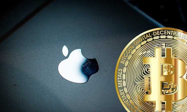 کلاهبرداران بیت کوینی ۱.۴ میلیون دلار از کاربران آیفون سرقت کردند