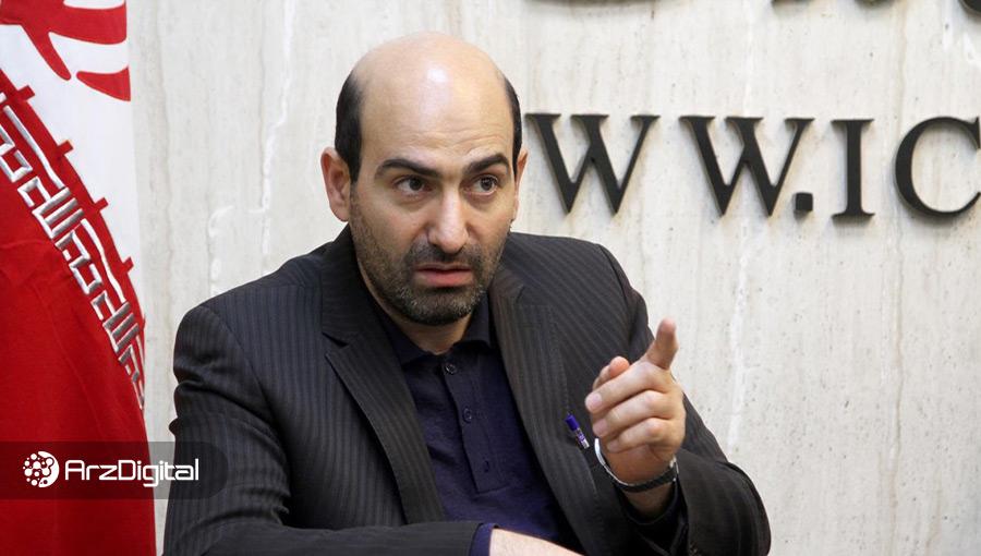 نماینده مجلس مدعی شد: ارز دیجیتال کینگ مانی ۴,۵۰۰ میلیارد تومان کلاهبرداری کرده است