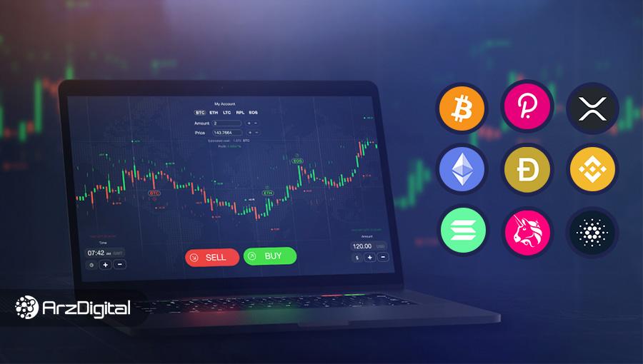تحلیل تکنیکال هفتگی قیمت ارزهای دیجیتال؛ مسیر صعودی بیت کوین و آرامش بازار آلت کوینها