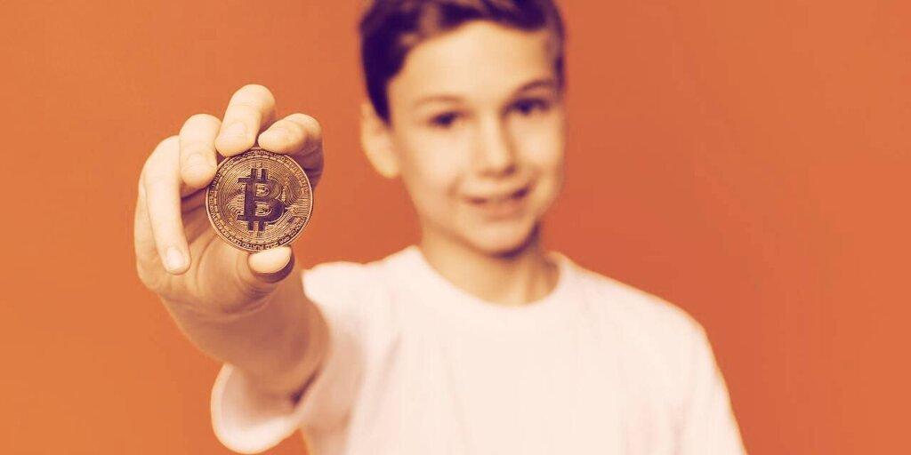 نتایج یک نظرسنجی: ۹ درصد از نوجوانان آمریکایی با ارز دیجیتال خرید و فروش کردهاند