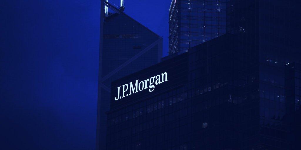 جی پی مورگان: صندوق قابلمعامله بیت کوین می تواند بازدهی بیت کوین در آینده را کاهش دهد