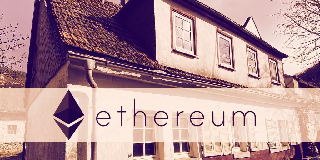 خانهای در آلمان به عنوان توکن غیرمثلی (NFT) فروخته میشود