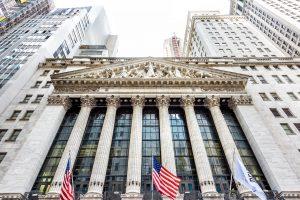 بازار بورس نیویورک ۶ توکن غیرمثلی عرضه کرد