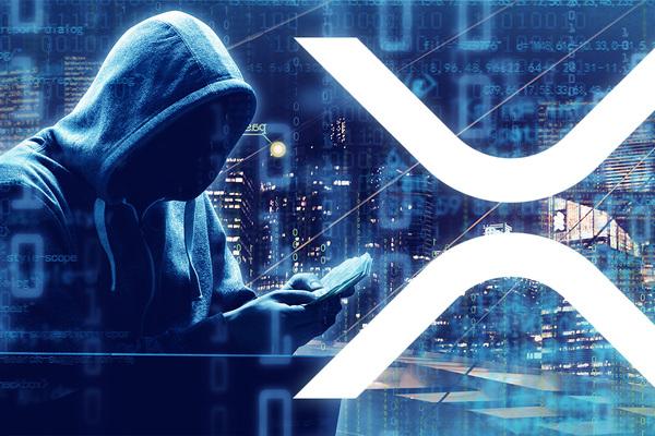 کلاهبرداران میلیونها دلار ریپل سرقتی را ماه گذشته جابجا کردند
