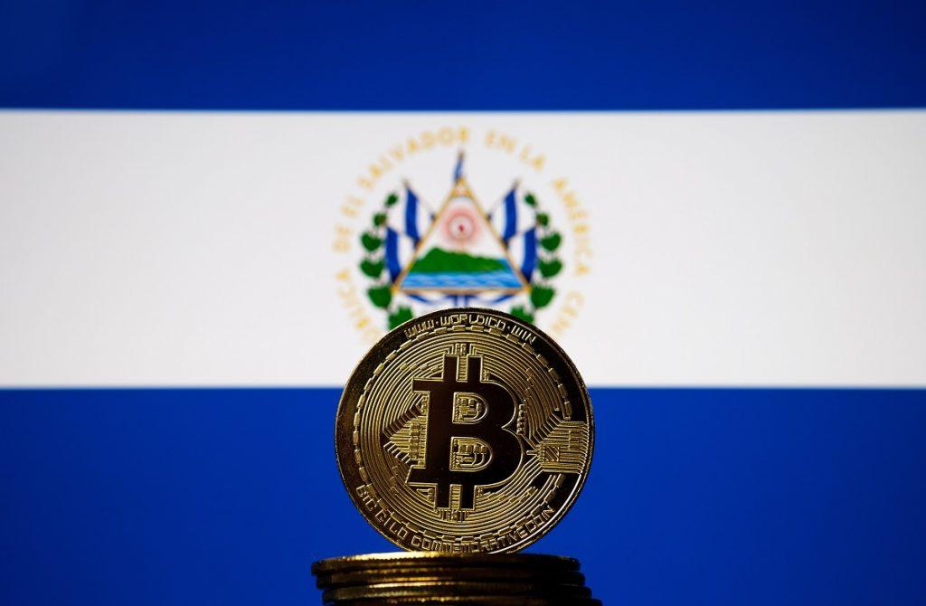 مخالفت کارآفرینان در السالوادور با پذیرش اجباری بیت کوین