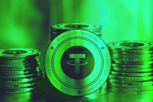 پیتر شیف: تتر به راحتی میتواند به دومین ارز دیجیتال بازار تبدیل شود