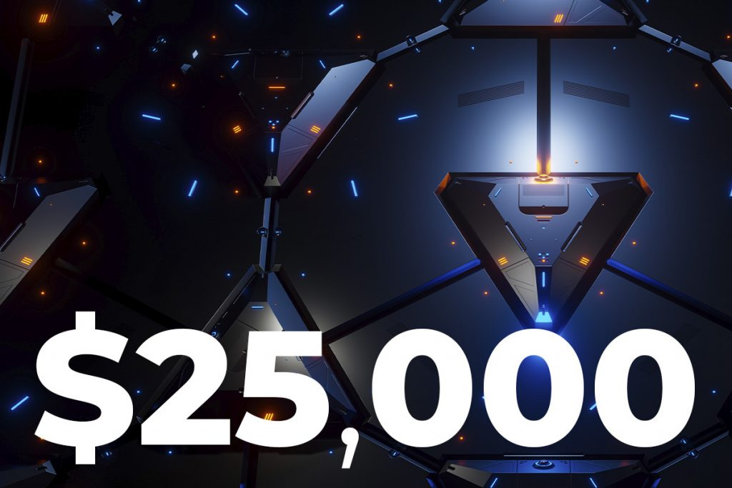 مدیرعامل افتیایکس: ۲۵,۰۰۰ دلار احتمالا حمایت قوی بعدی بیت کوین باشد