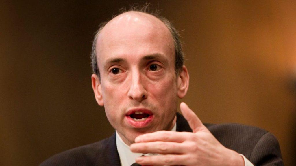 رئیس SEC: هنوز حفاظت کافی برای سرمایهگذاران ارزهای دیجیتال وجود ندارد