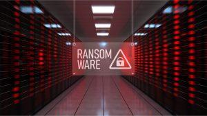 حمله باج افزاری هکرها به وزارت دادگستری آفریقای جنوبی